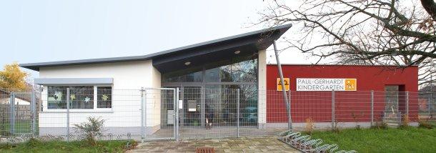 Kindergarten Paul Gerhardt